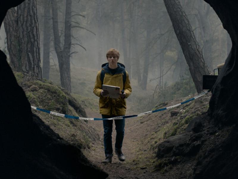 DARK | Criador da série anuncia fim das filmagens da 3ª e última temporada!