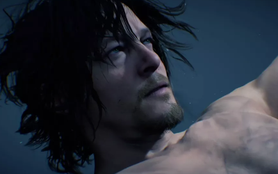 DEATH STRANDING | Kojima surpreende e revela novo trailer durante a TGA!