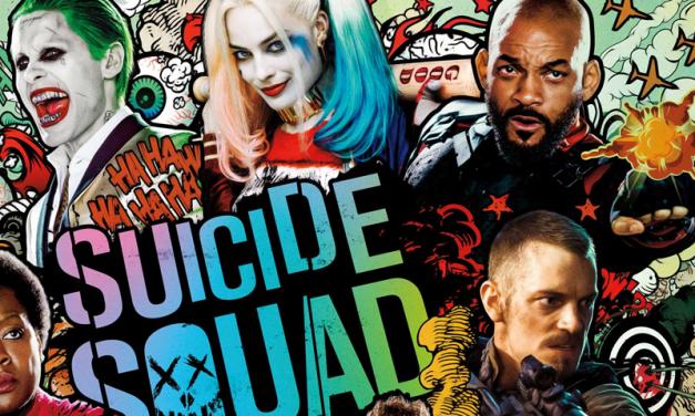 ESQUADRÃO SUICIDA 2 | Filmagens devem começar em outubro de 2018!