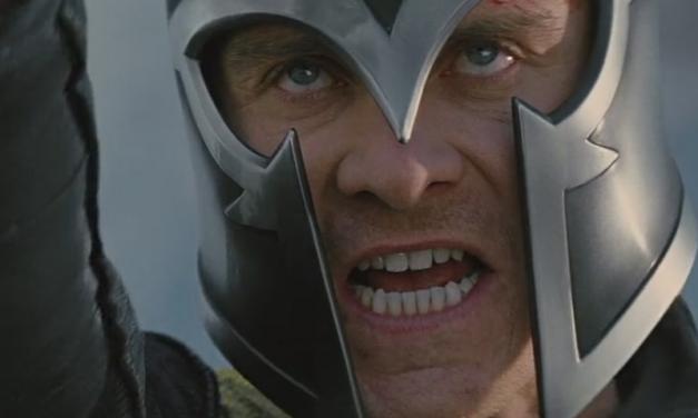 X-MEN: FÊNIX NEGRA | Se preparem, a ilha mutante de Genhosha será introduzida!