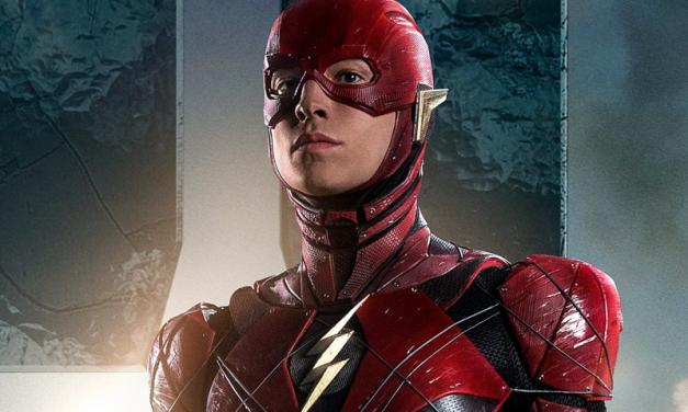 FLASHPOINT | Filme solo do Flash deve começar a ser filmado muito em breve!