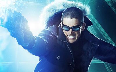 THE FLASH | Ator confirma retorno do Capitão Frio para episódio de 2018!