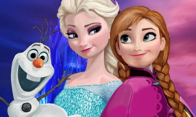FROZEN | Confira o trailer da nova animação Olaf – Em uma Nova Aventura Congelante de Frozen!