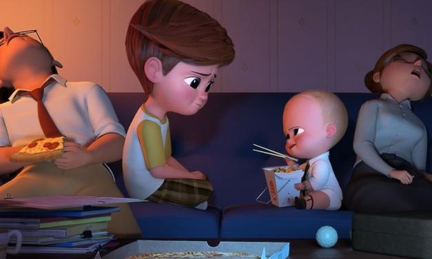 O PODEROSO CHEFINHO | Animação é o filme mais comprado da Google Play em 2017!