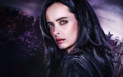 JESSICA JONES | As novas imagens e a sinopse oficial da segunda temporada!