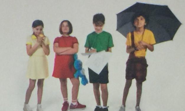 TURMA DA MÔNICA: LAÇOS | Confira o visual das crianças no live-action!