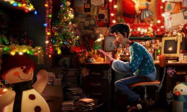 NATAL | 5 filmes na Netflix para assistir com a família na data!