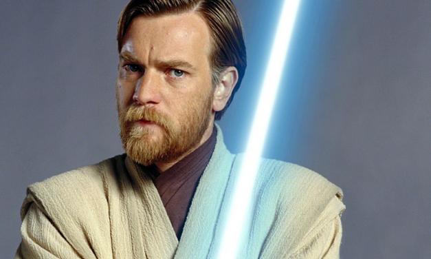 STAR WARS | Filme derivado do Obi-Wan Kenobi começa a ser filmado em 2019!