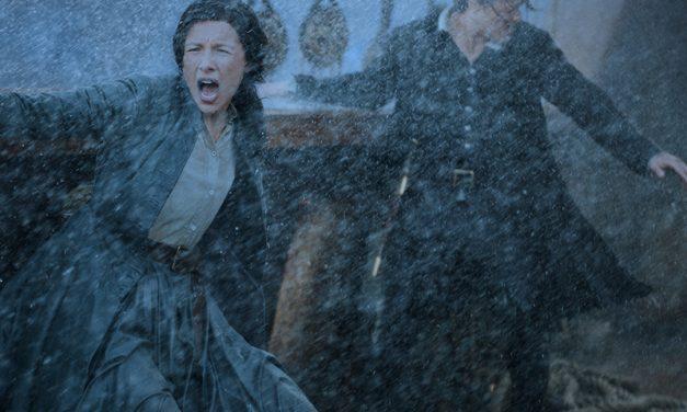 OUTLANDER | Tudo sobre o episódio s03e13 – Eye of the Storm!
