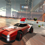 ROCKET LEAGUE | Psyonix confirma evento natalino para o game!