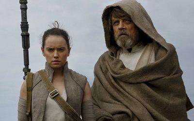 THE LAST JEDI | Primeiras impressões do Episódio VIII de Star Wars!