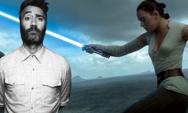 STAR WARS | Presidente da Lucasfilm quer ver filme da franquia dirigido por Taika Waititi!