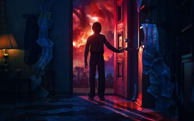 STRANGER THINGS | Netlix confirma oficialmente a terceira temporada!