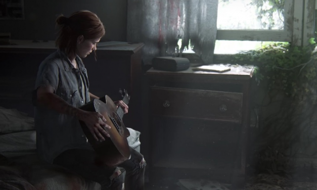 THE LAST OF US PART II | Naughty Dog revela as primeiras informações do game na PSX 2017!