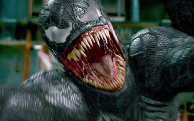 CCXP 2017 | Possível logo do filme solo do Venom é visto no evento!