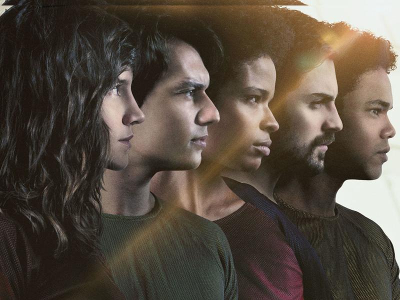 3% | Atriz pode ter confirmado estreia da segunda temporada para abril!