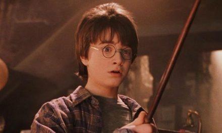 HARRY POTTER | 5 teorias para explodir sua cabeça!!