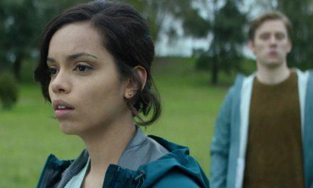 BLACK MIRROR | Por que tantas mulheres protagonistas na Season 4?