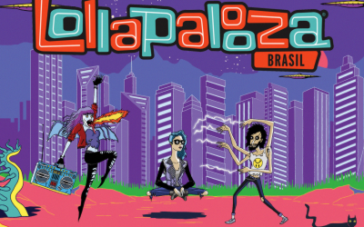 LOLLAPALOOZA | Evento anuncia shows do Lolla Parties!