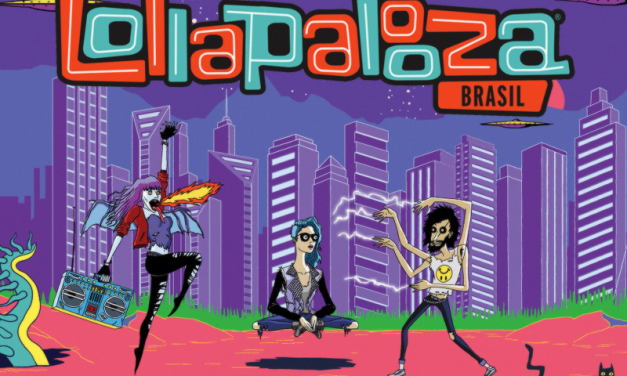 LOLLAPALOOZA | Evento anuncia shows do Lolla Parties!