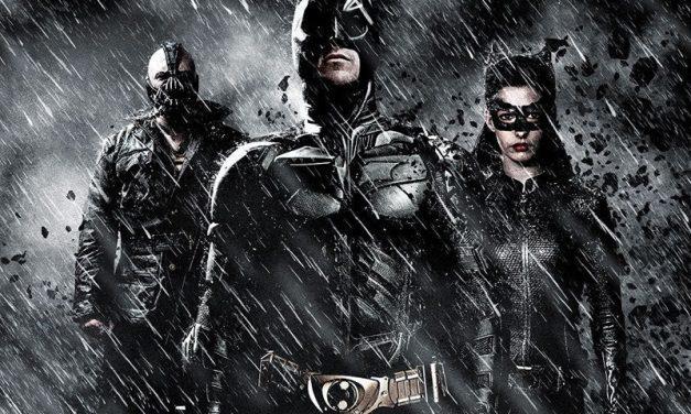 COMO É? | Ex-Batman assume não ser fã de filme de super-heróis!