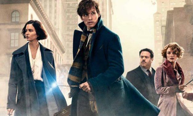 OS CRIMES DE GRINDELWALD | Cada filme da franquia irá se passar em uma cidade diferente!