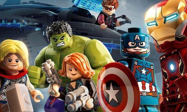 GUERRA INFINITA | LEGO pode ter revelado GRANDES SPOILERS do filme!