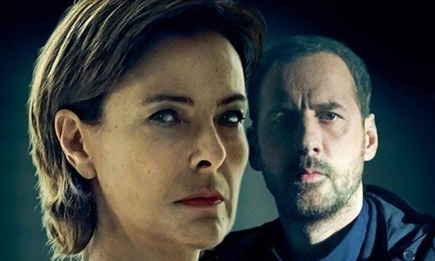 DICA DE SÉRIE | Por que você PRECISA assistir La Mante na Netflix!