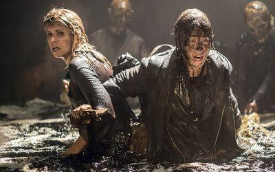 FEAR THE WALKING DEAD | Novas imagens da quarta temporada são reveladas!