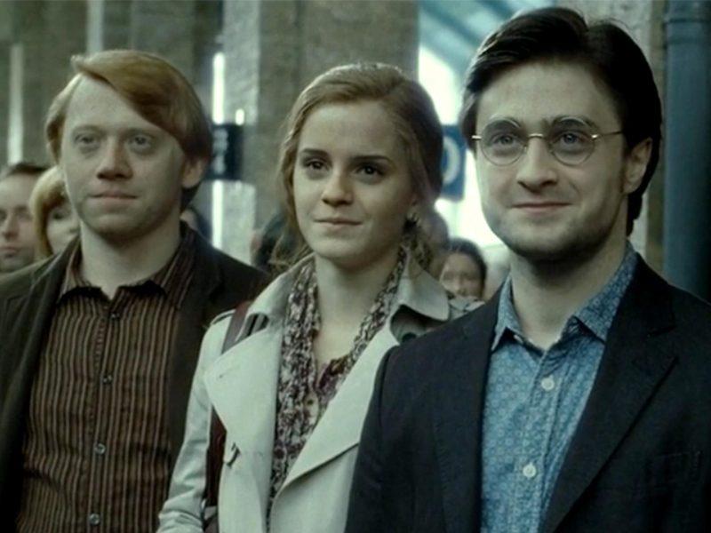 HARRY POTTER: MISTÉRIOS DE HOGWARTS | Os detalhes e o trailer do novo jogo do Harry!