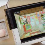 FAÇA VOCÊ MESMO   Nintendo lança o LABO, linha de brinquedos de papelão para o Switch!
