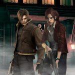 RESIDENT EVIL 2: REMAKE   Capcom dá mais indícios de que o jogo será anunciado em breve!