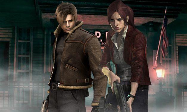 RESIDENT EVIL 2: REMAKE | Capcom dá mais indícios de que o jogo será anunciado em breve!