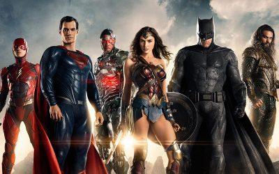 LIGA DA JUSTIÇA   Versão Blu-ray não virá com a versão de Zack Snyder!