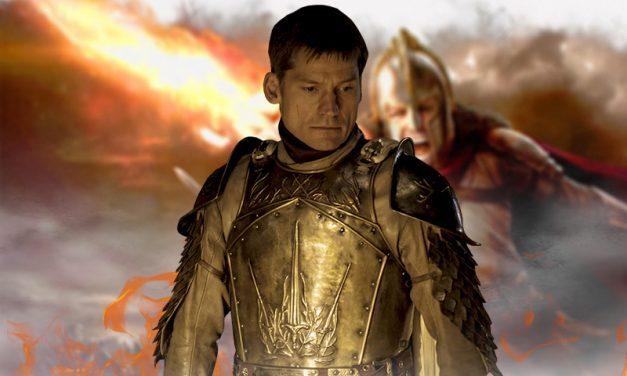GAME OF THRONES | Jaime é a alma a ser sacrificada para a volta da Luminífera!