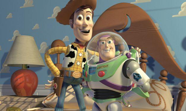 TOY STORY 4 | Animação garante uma nova roteirista!