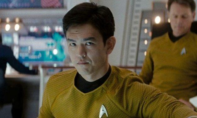 STAR TREK | John Cho revela sua expectativa para um possível filme dirigido por Quentin Tarantino!