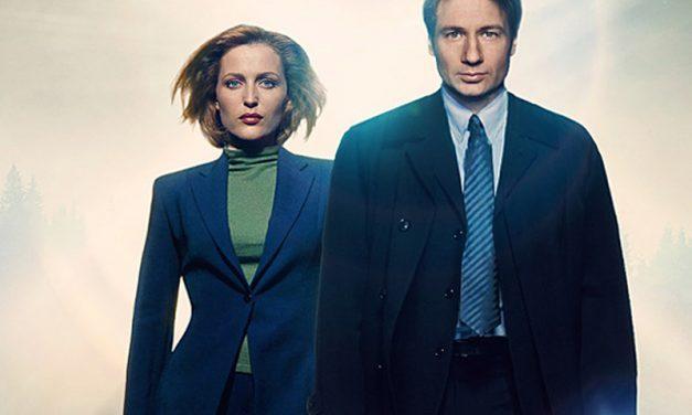 ARQUIVO X   Vídeo da 11ª temporada indica aparição do filho de Scully e Mulder!