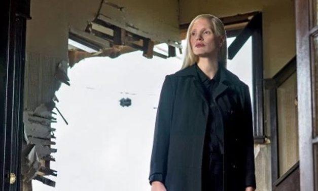 X-MEN: FÊNIX NEGRA | Misterioso personagem de Jessica Chastain teve seu nome revelado!