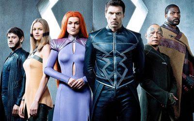 INUMANOS | Fãs criam petição para uma segunda temporada, mas com mudanças!