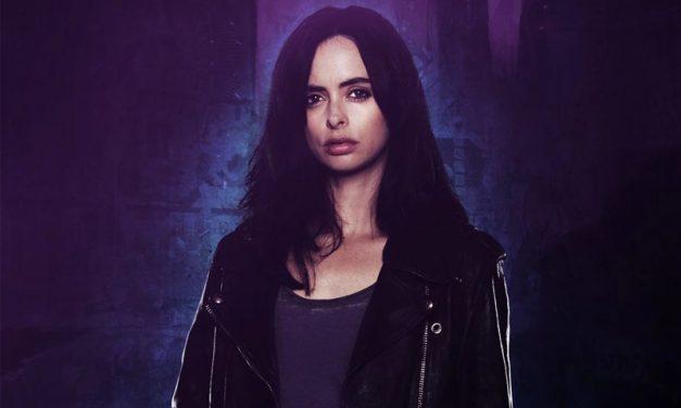 JESSICA JONES | Nova e misteriosa personagem aparece em imagem inédita!