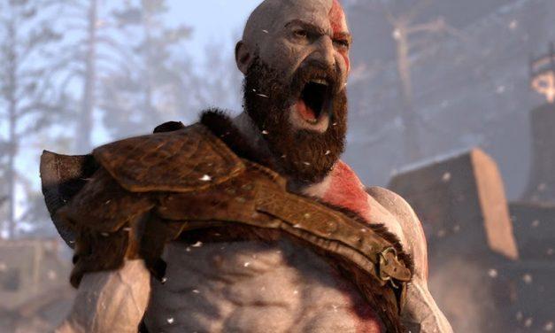 GOD OF WAR | Fim do mistério sobre a data de lançamento do novo jogo!
