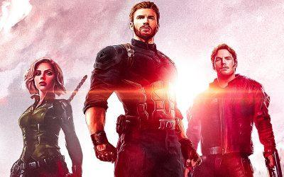 VINGADORES 4 | Título oficial do filme não será revelado tão cedo!