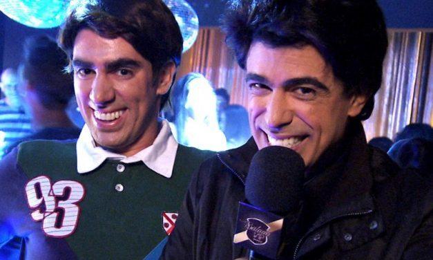 CAMPUS PARTY | Globo transforma 'Tá no Ar' em jogo de raciocínio!