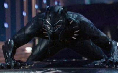 PANTERA NEGRA | Marvel libera cena completa do filme!