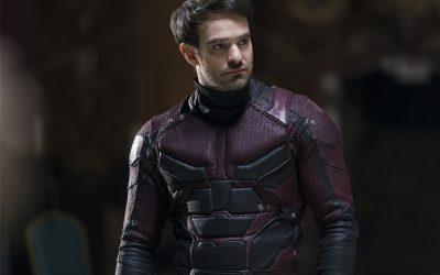 DEMOLIDOR | Personagem importante é confirmada na terceira temporada!