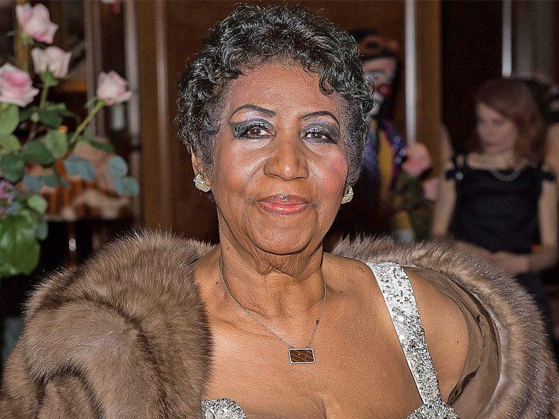 QUEEN OF SOUL | Jennifer Hudson deve interpretar a diva do soul Aretha Franklin em cinebiografia!