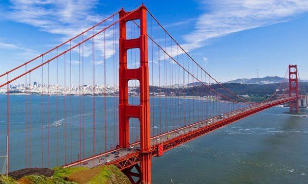 PÉ NA ESTRADA | 5 razões para gamers e geeks organizarem uma roadtrip urgente pela Califórnia!