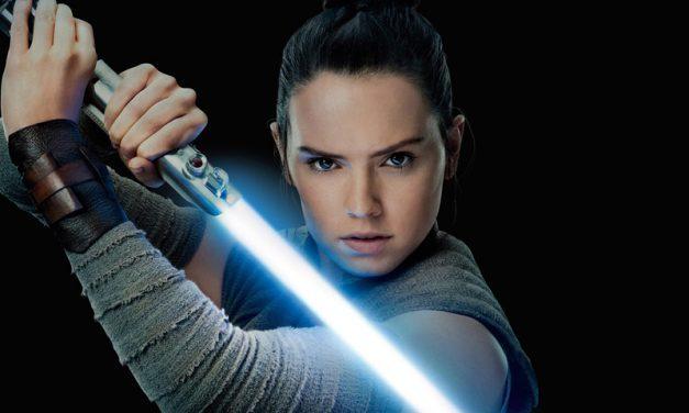 STAR WARS | Um passado que ainda está em aberto para Rey!