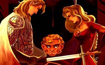 GAME OF THRONES | A queda da Casa Lannister!